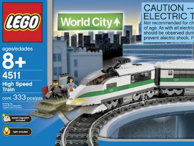 LEGO Worldcity